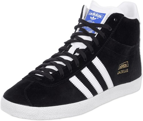 Site officiel en France adidas gazelle montant homme